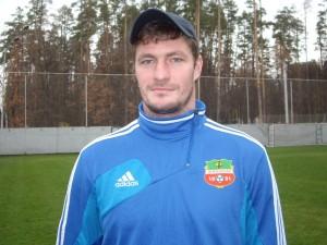 Сергей Владимирович Лосев