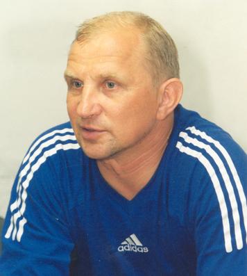 Морозов-тренер