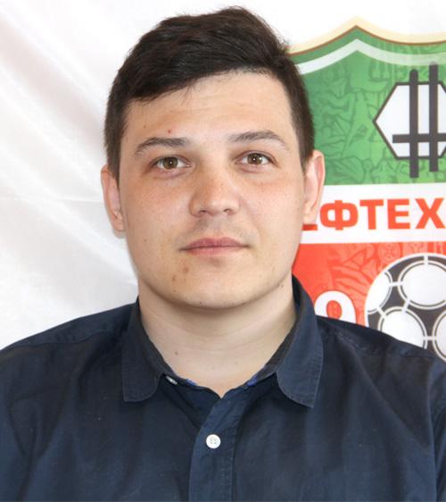 Дмитрий Марага