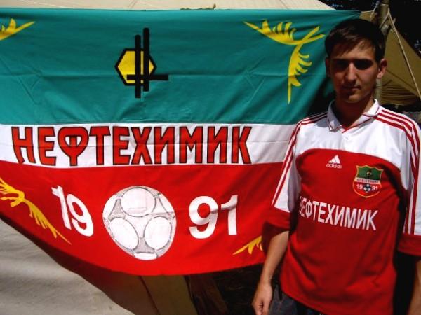 """2006 г. Турпоход на """"Грушинский фестиваль""""."""