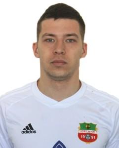 Mukhametzyanov