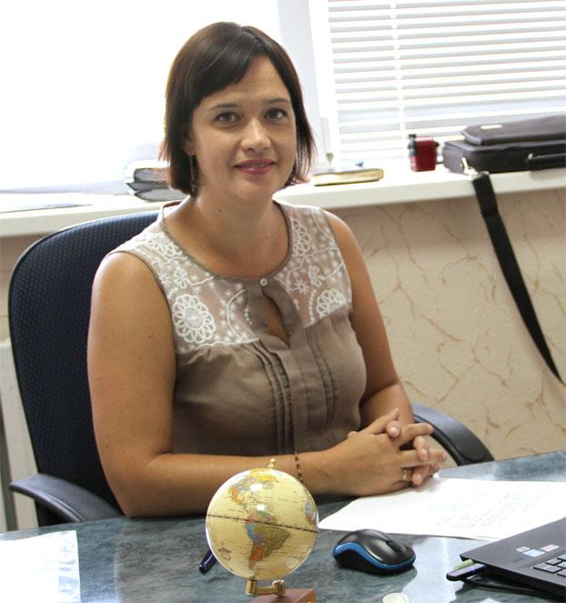 Ольга Буреева