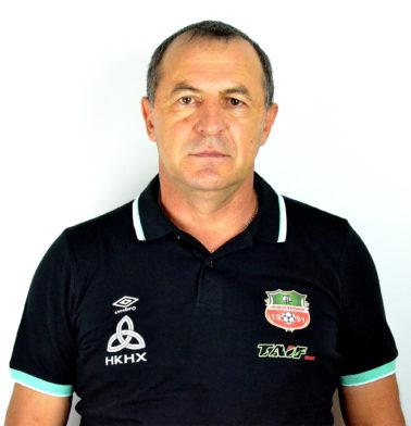 Ильгизар Нуриев