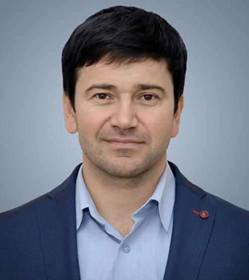Исмагилов Айрат Ефратович