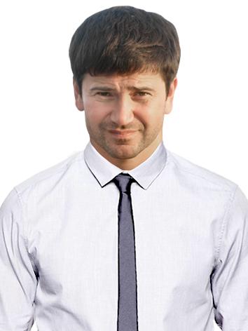 Айрат Исмагилов