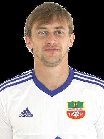 Лев Корнилов
