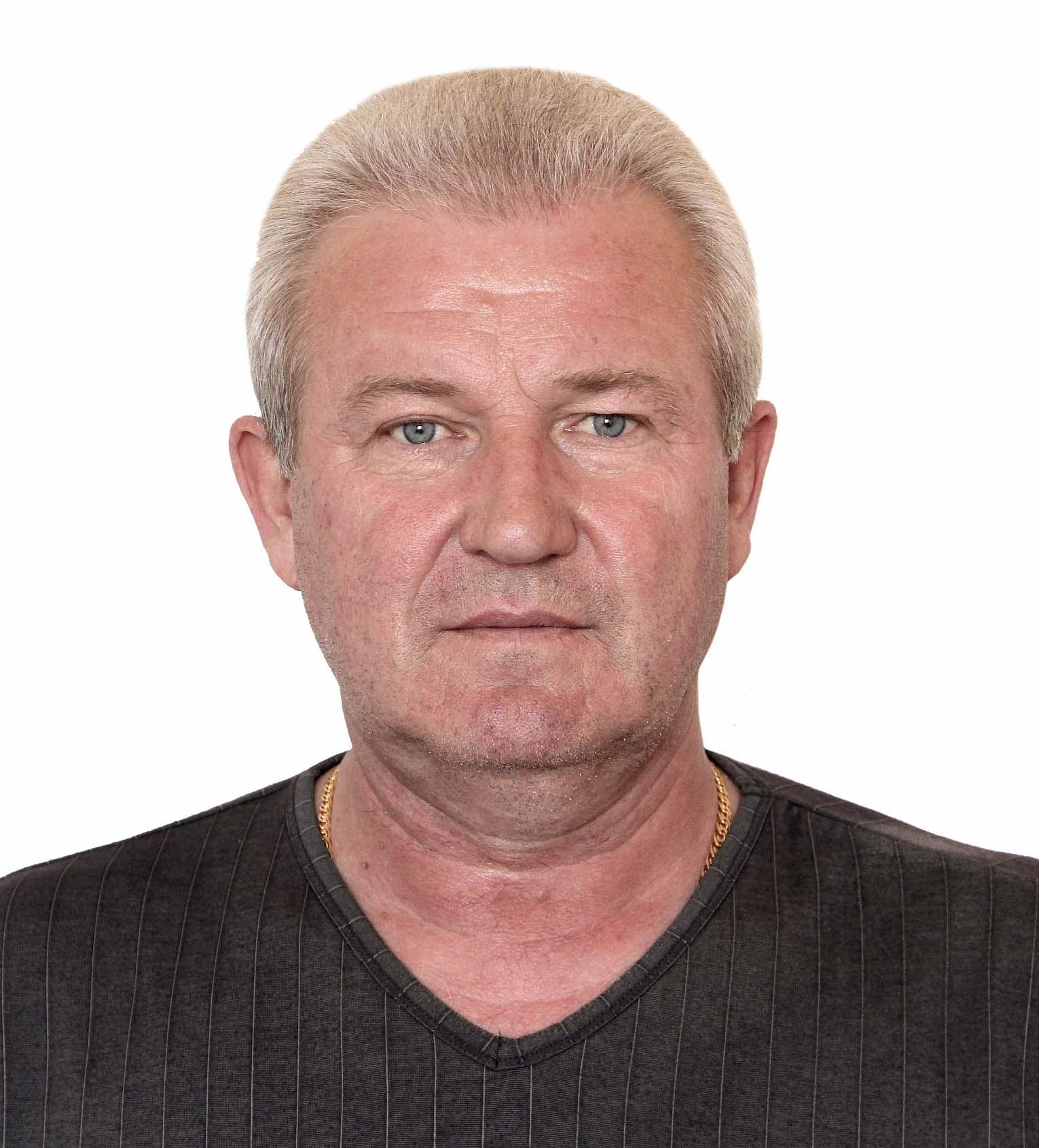 Алексей Мокшин