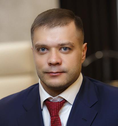 Шигабутдинов Тимур Альбертович