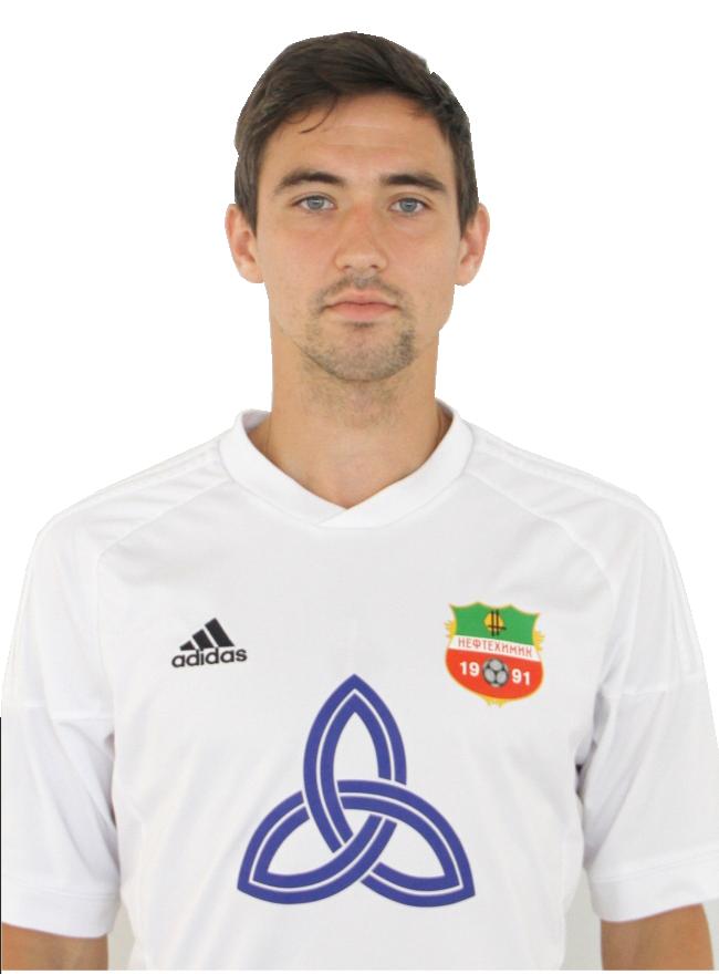 Никита Сурков