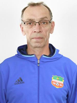Игорь Трофимов