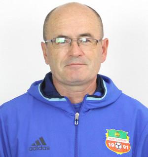 Фарит Хамидуллин
