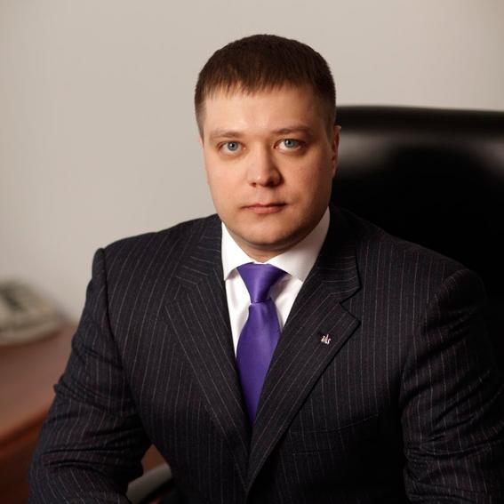 Тимур Шигабутдинов
