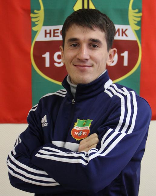 Владислав Французов