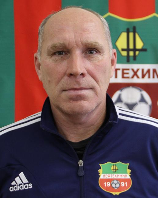 Андрей Цалко