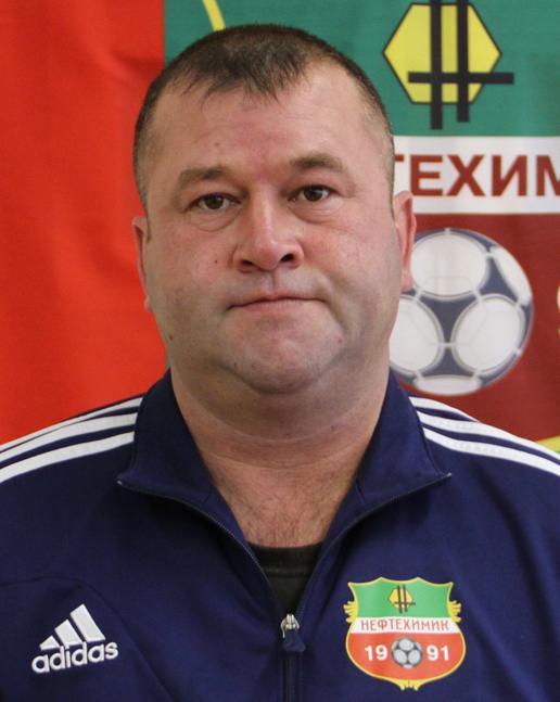 Игорь Борисенков