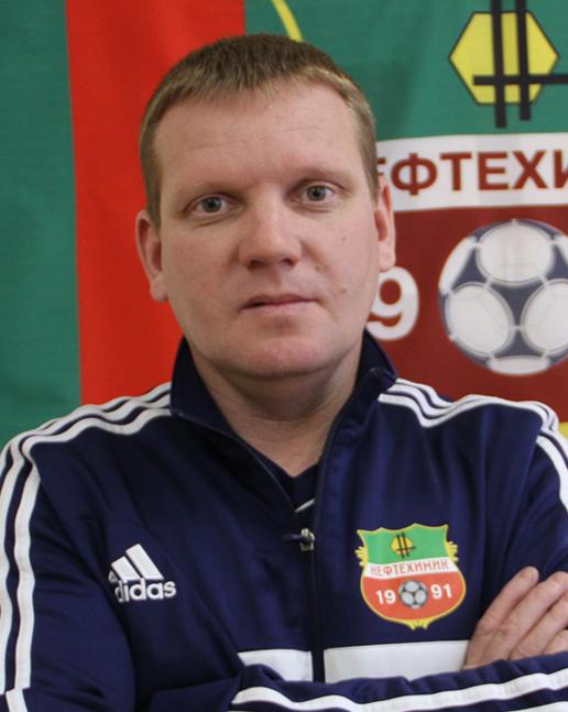 Олег Абмаев