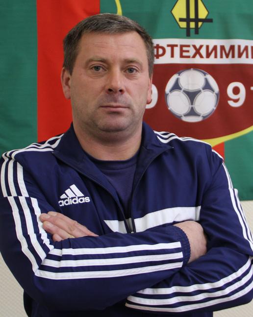 Игорь Болотин