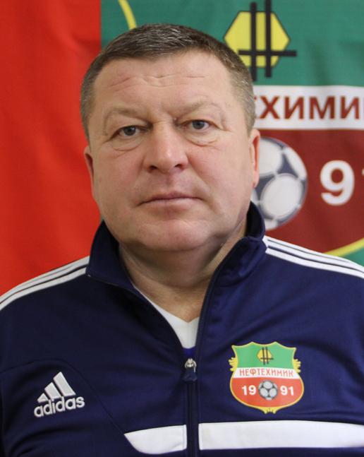 Вячеслав Тураев