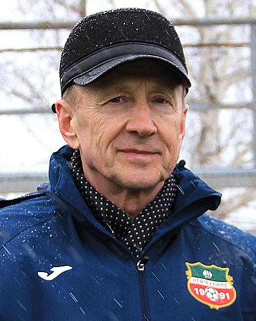 Владимир Лапшин