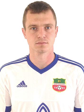 Станислав Матяш