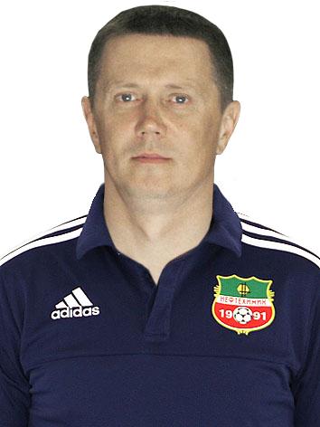 Сергей Козко