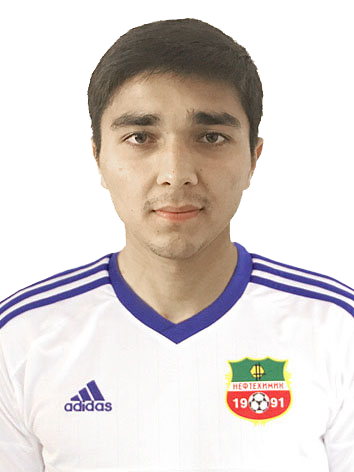 Бобир Давлатов