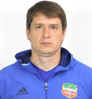 Константин Деменко