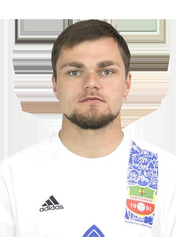Михаил Канаев