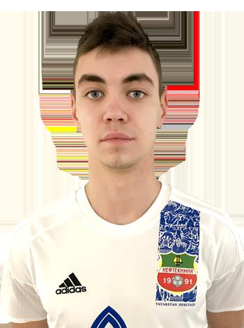 Артур Гилязетдинов
