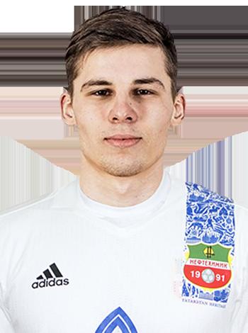 Илья Ферапонтов