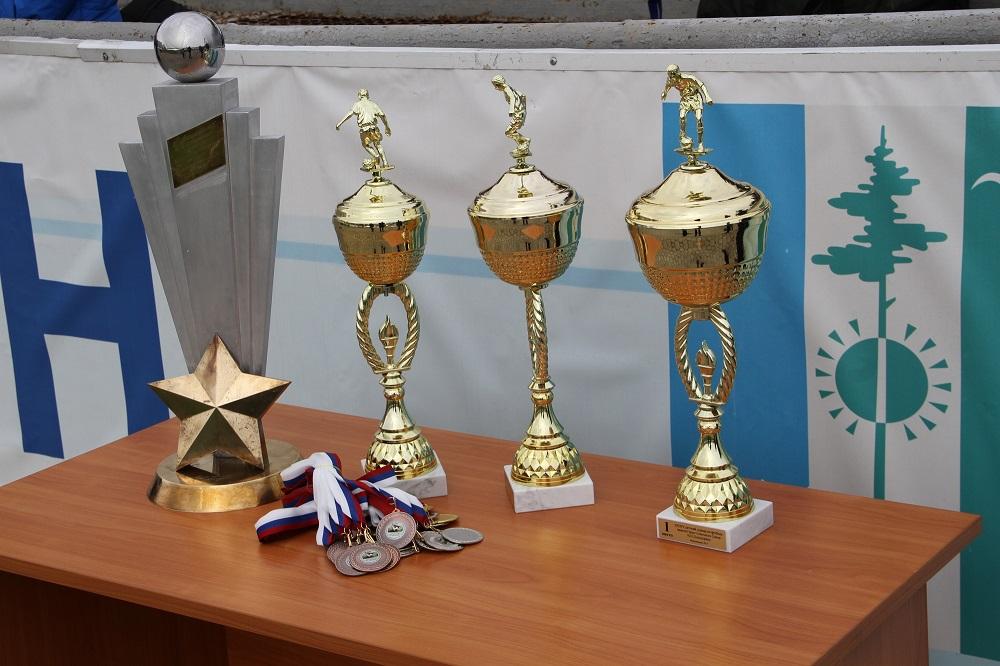 26 марта стартует турнир по футболу памяти И. П. Болодурина