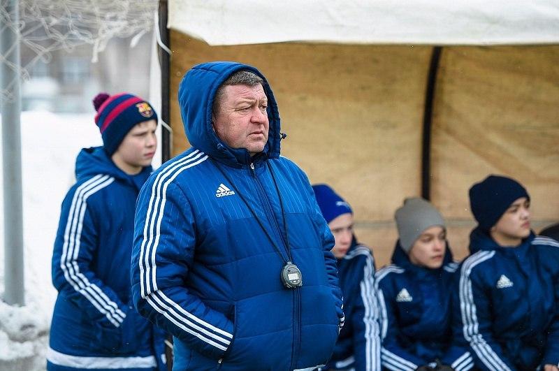 Вячеслав Тураев: перед турниром Винникова обязательно всей командой сходим на «Тренера»