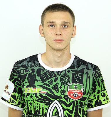 Игорь Кутергин