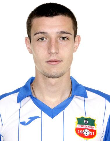 Дмитрий Рудаков