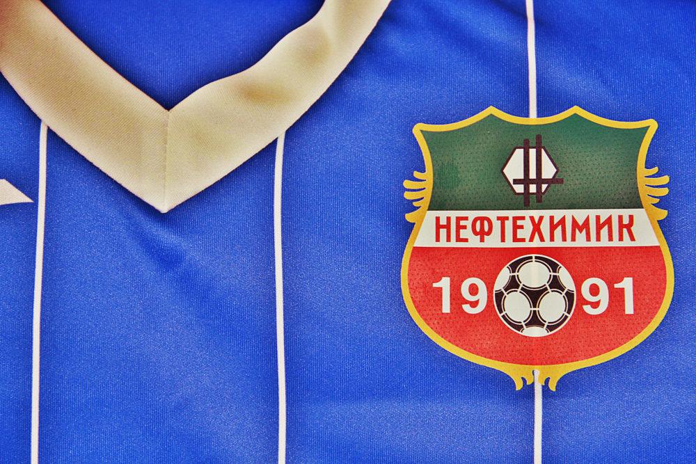 «Нефтехимик» — «Волга»: стартовые составы команд