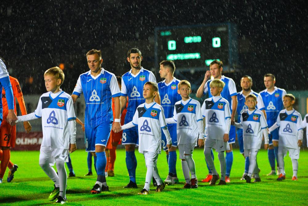 Видеообзор матча «Нефтехимик» — «Урал»