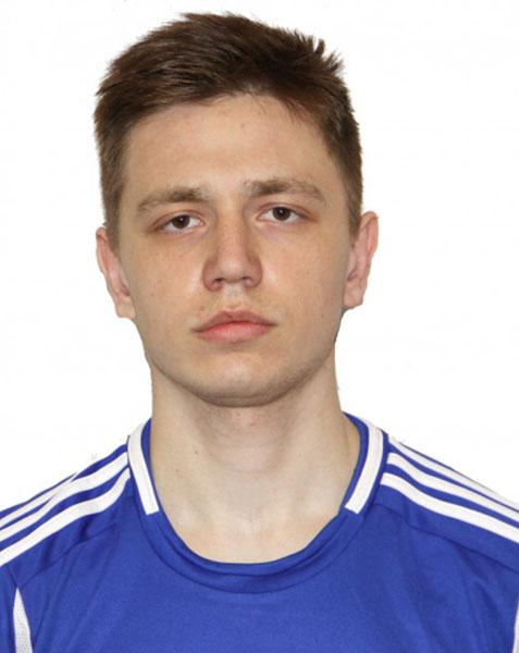 Амир Гаврилов