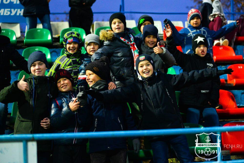 Фоторепортаж c матча «Нефтехимик» — «Лада-Тольятти»