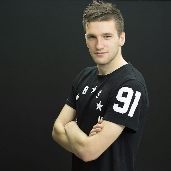 Лев Потапов: «Все, что у меня есть, мне дал футбол!»