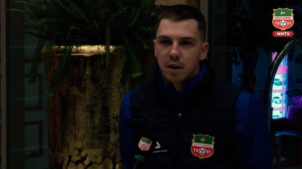 Михаил Петролай: «Все ребята соскучились по футболу»