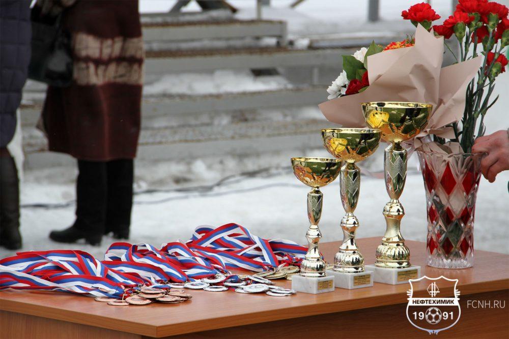 25 марта стартует турнир по футболу памяти И. П. Болодурина