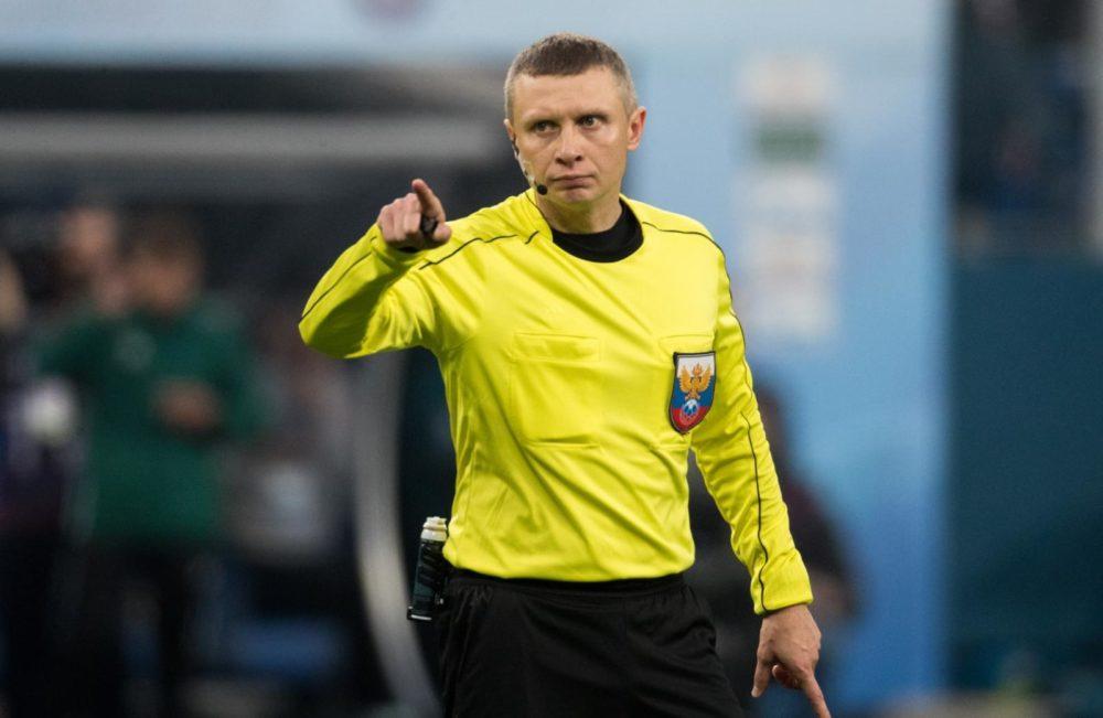Владимир Сельдяков рассудит «Армавир» и «Нефтехимик»