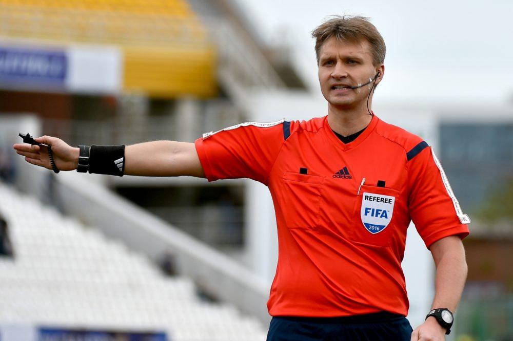 Сергей Лапочкин рассудит «Химки» и «Нефтехимик»
