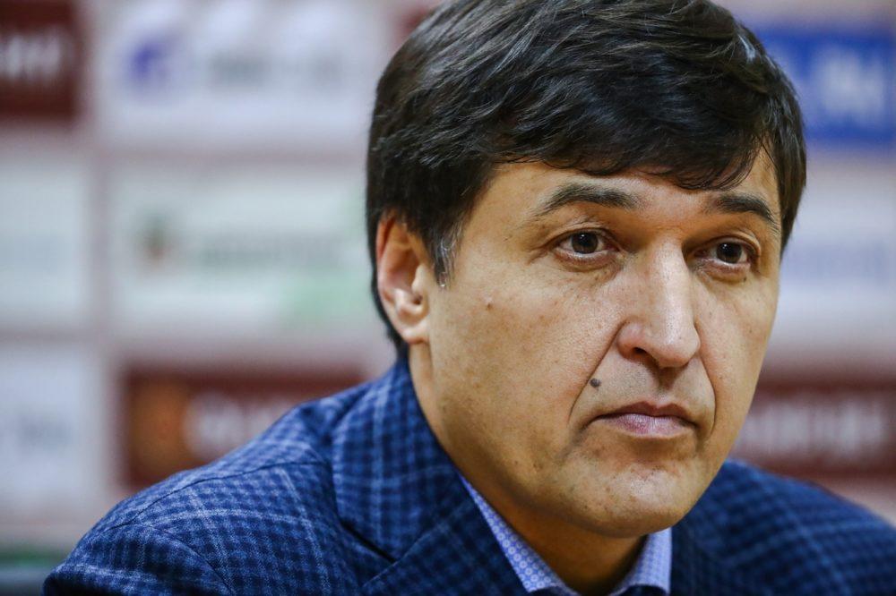Юрий Уткульбаев: «Игра была интересной»