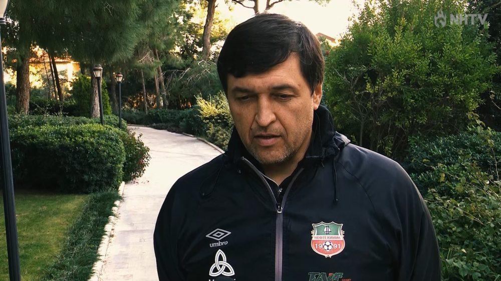 Юрий Уткульбаев: «Победа добавляет положительных эмоций»