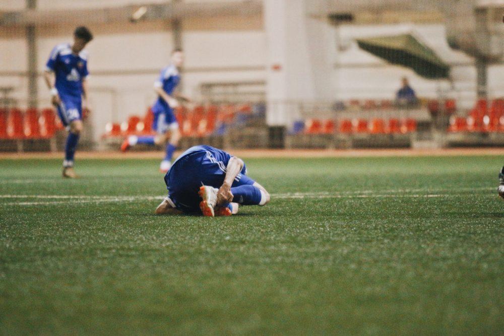 «Нефтехимик-Д» занял предпоследнее место на турнире в Казани