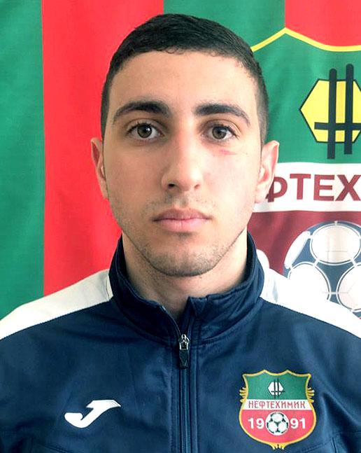 Арен Лалазарян