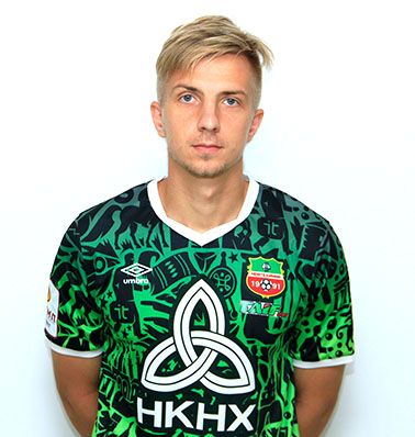 Илья Кубышкин