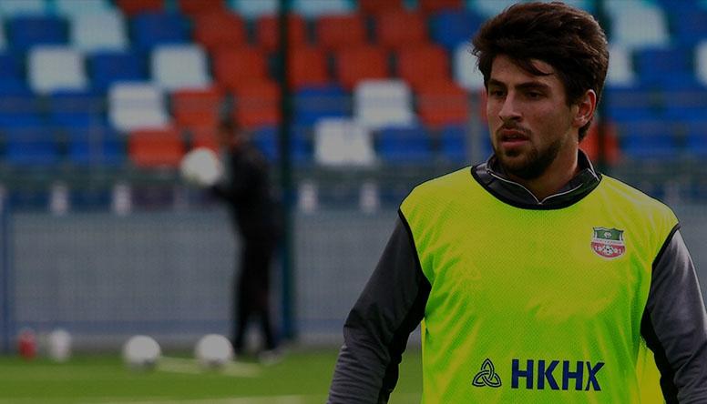 Алан Лелюкаев: «Первые тренеры решили, что крайний защитник — это моя позиция»
