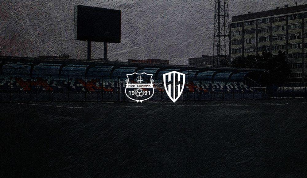 Прямая видеотрансляция матча «Нефтехимик» — «Нижний Новгород»